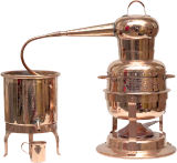 Alembic 3 liter