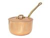 Saucepan 18 cm for INDUCTION COOKERS