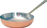 Frying pan 22cm SILVER COATED